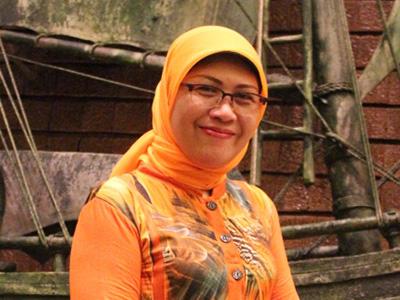 Istiyani, Surabaya
