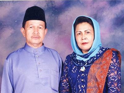 Muhsin Hamzah, Palembang